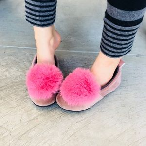 Other - Pom Pom toddler loafers size 11